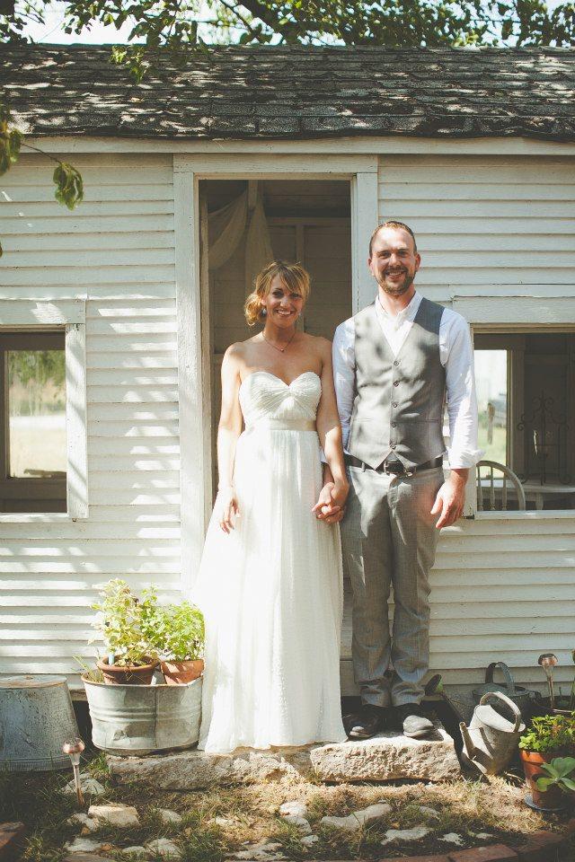 Vibrant & Whimsical Wedding