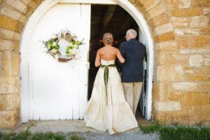 Glamorous & Chic Wedding