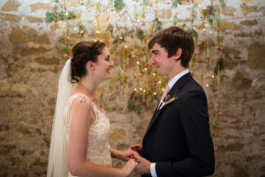 Simple & Eclectic Wedding